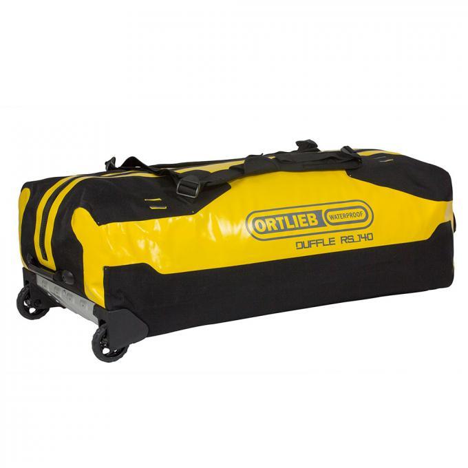 Duffle RS 140 Reisetasche (Volumen 140 Liter / Gewicht 3,19kg)