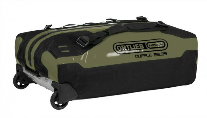 Duffle RS 85 Reisetasche (Volumen 85 Liter / Gewicht 2,79kg)