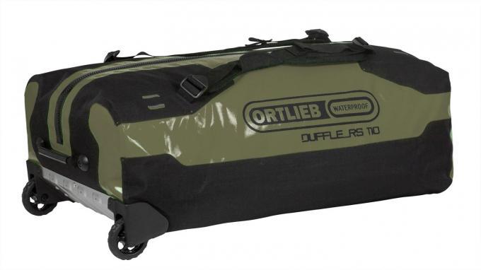 Duffle RS Reisetasche (Volumen 110 Liter / Gewicht 2,99kg)
