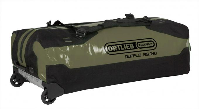 Duffle RS Reisetasche (Volumen 140 Liter / Gewicht 3,19kg)