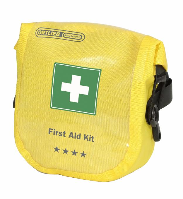 First-Aid-Kit Safety Level Medium