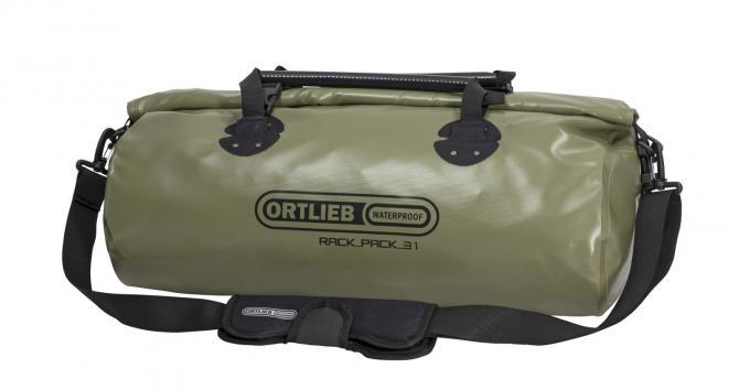Rack-Pack M Reisetasche (Volumen 31 Liter / Gewicht 0,76kg)