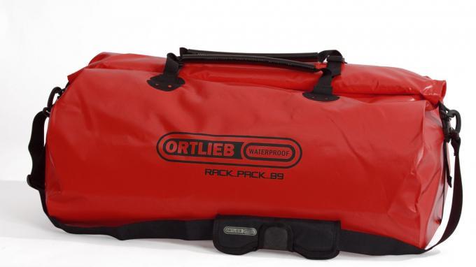 Rack-Pack XL Reisetasche (Volumen 89 Liter / Gewicht 1,19kg)