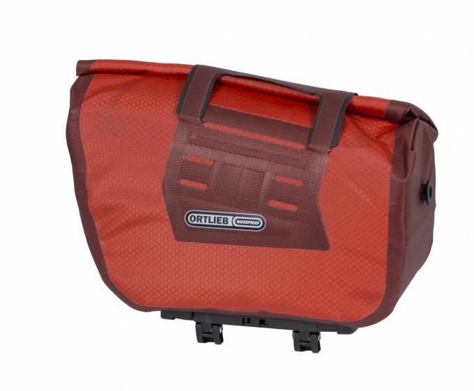 Trunk Bag RC (Volumen 12 Liter / Gewicht 0,825kg)
