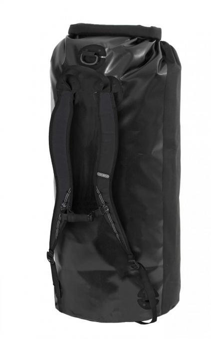 X-Tremer XL Packsack (Volumen 113 Liter / Gewicht 1,15kg)