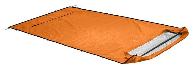 Bivy Pro Notfallschlafsack 235 x 120 cm