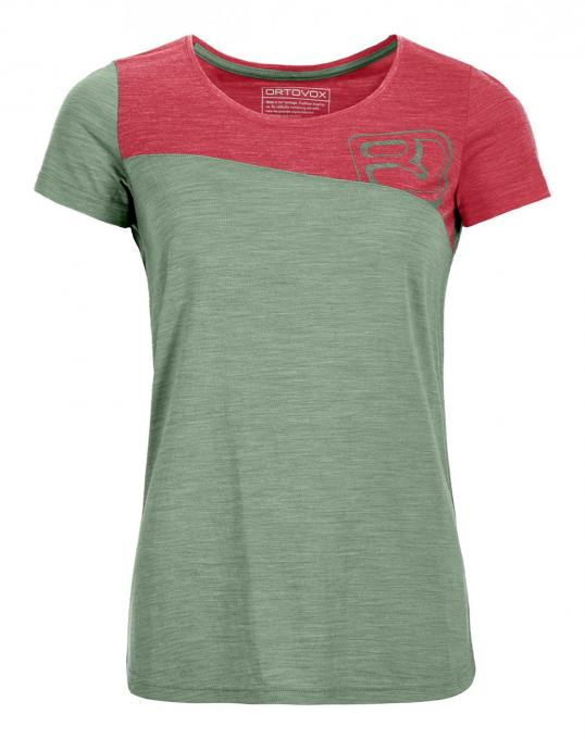 Damen 150 Cool Logo T-Shirt