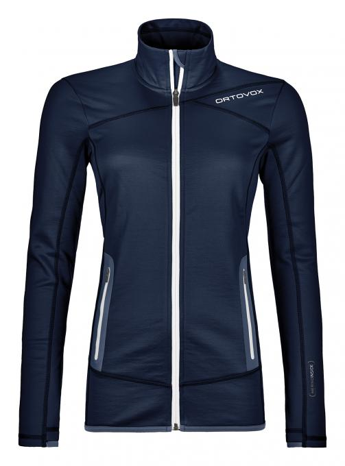 Damen Fleece Jacket