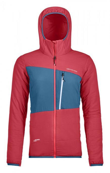 Damen Swisswool Zebru Jacket