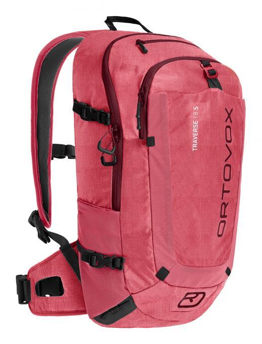 Damen Traverse 18S Rucksack (Volumen 18L/ Gewicht 0,87kg)