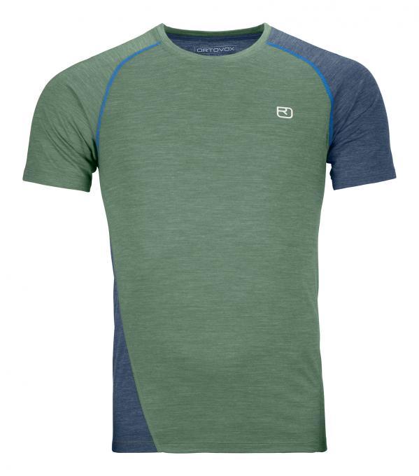 Ortovox Herren 120 Cool Tec Fast Upward T-Shirt