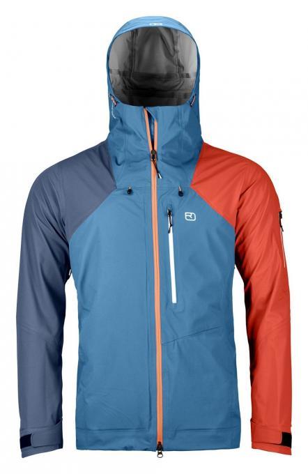 Herren 3L Ortler Jacket