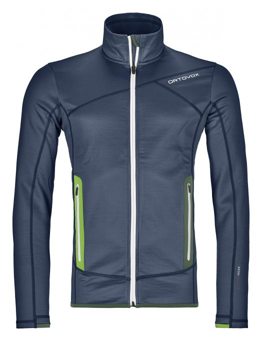 Ortovox Herren Fleece Jacket