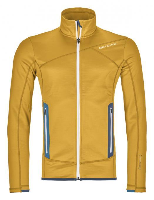 Herren Fleece Jacket