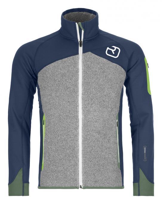 Herren Fleece Plus Jacket
