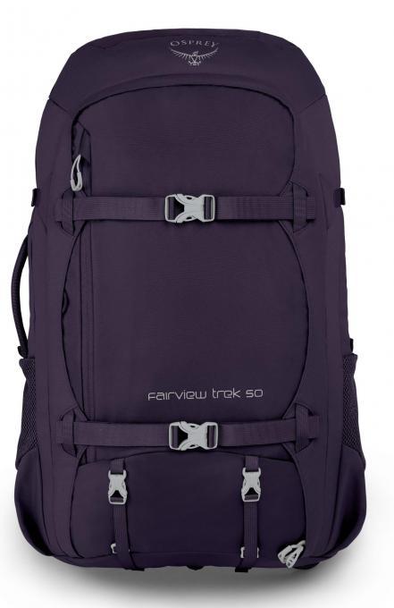 Fairview Trek 50 Reiserucksack (Volumen 50L / Gewicht 1,85 kg)