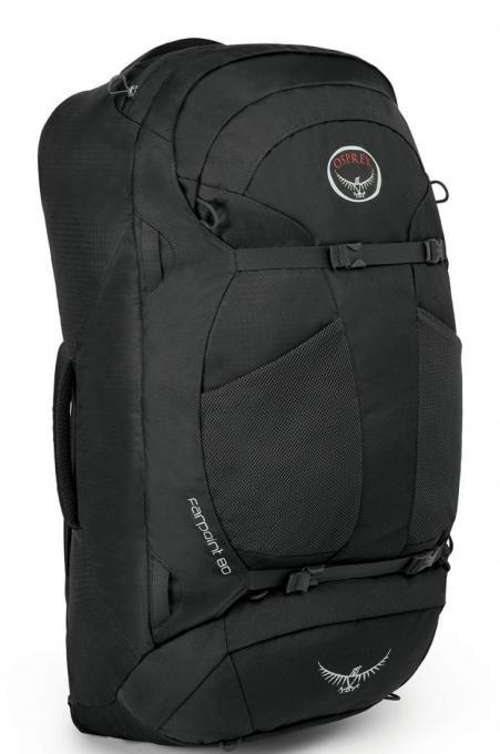 Farpoint 80 M/L Reiserucksack (Volumen 80 Liter / Gewicht 1,76kg)