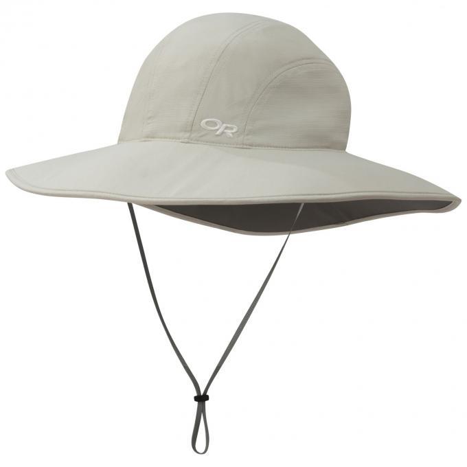 Damen Oasis Sun Sombrero