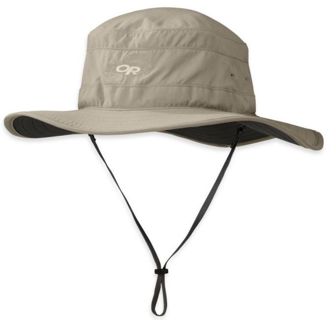 Outdoor Research Damen Solar Roller Sun Hat
