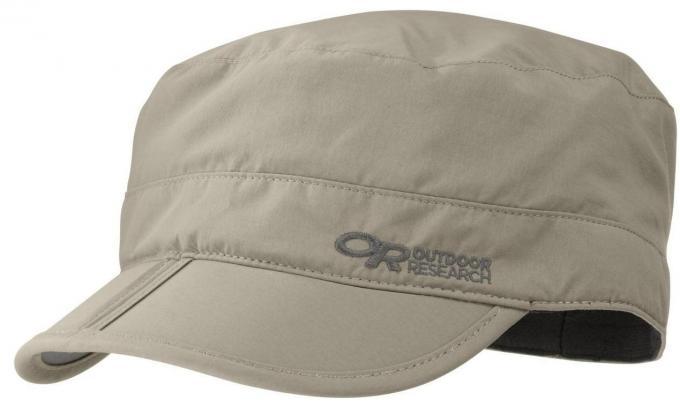 Herren Radar Pocket Cap