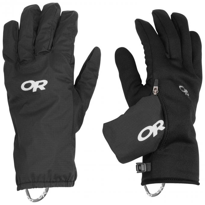 Outdoor Research Herren Versaliner Fingerhandschuh