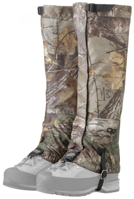 Rocky Mountain High Realtree Gamaschen