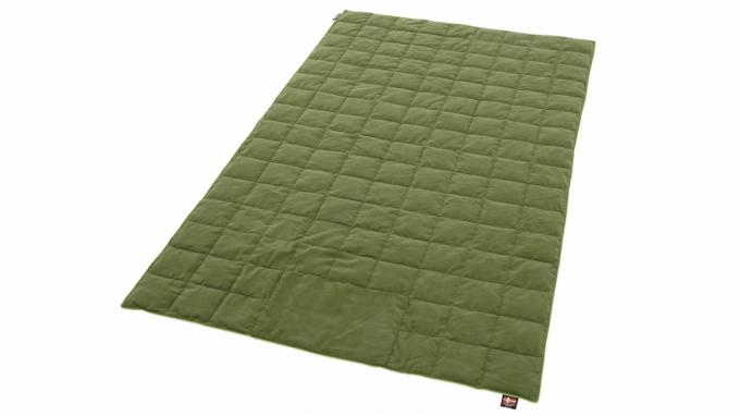Constellation Comforter green