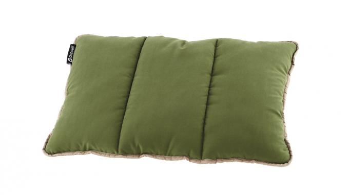 Constellation Pillow green