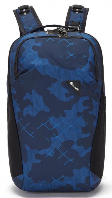 Vibe 20 backpack Anti-Diebstahl Rucksack (Volumen 20 Liter / Gewicht 0,82kg)