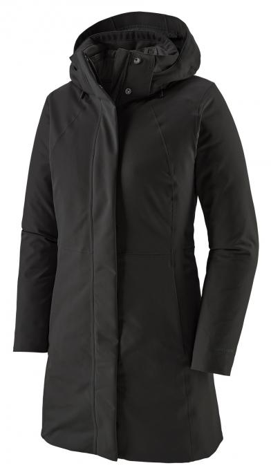 Damen Tres 3-in-1 Parka