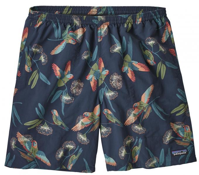 Herren Baggies Longs Shorts
