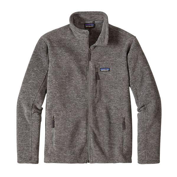 Herren Classic Synchilla Jacket
