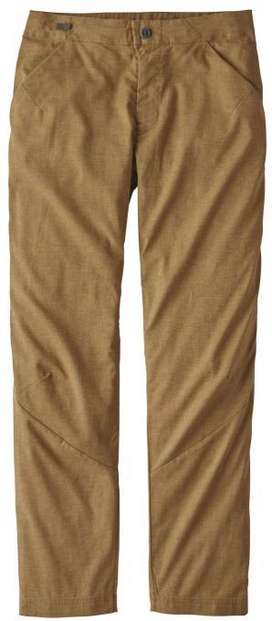 Herren Hampi Rock Pants