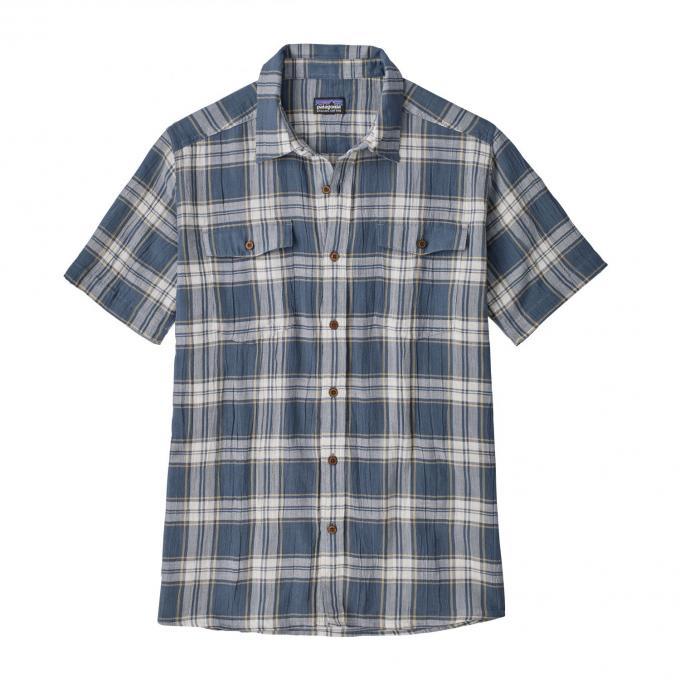 Herren Steersman Shirt