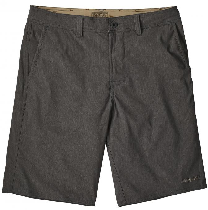 Herren Stretch Walk Shorts