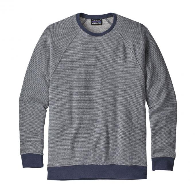 Herren Trail Harbor Crewneck Sweatshirt