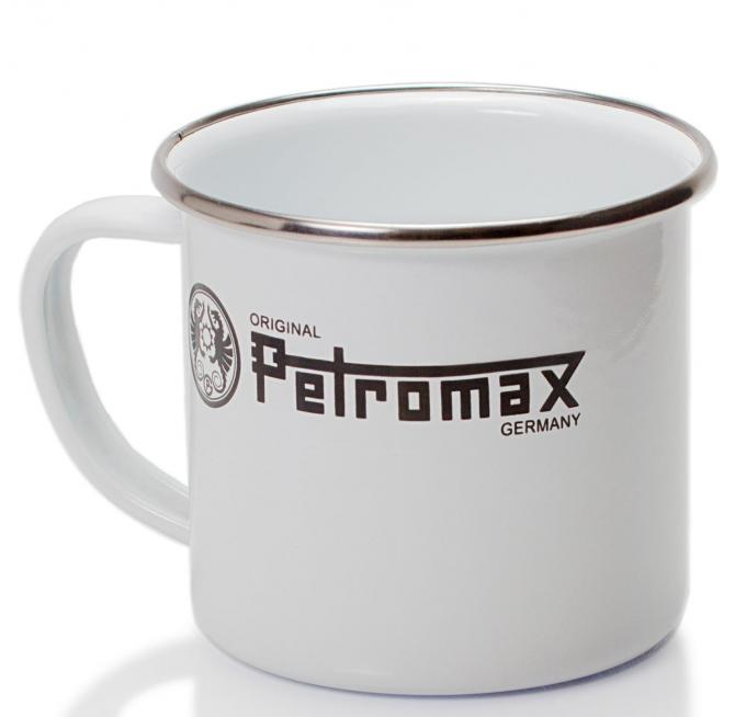 Petromax Emaille Becher