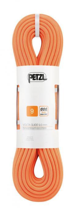 Petzl Volta Guide 9mm 30m