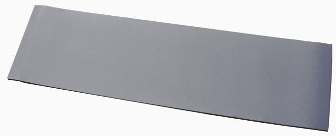 BasicNature Isomatte Eco DeLuxe (Maße 200 x 55 x 1,2 cm / Gewicht 0,4kg / Isoliert bis 10°C)