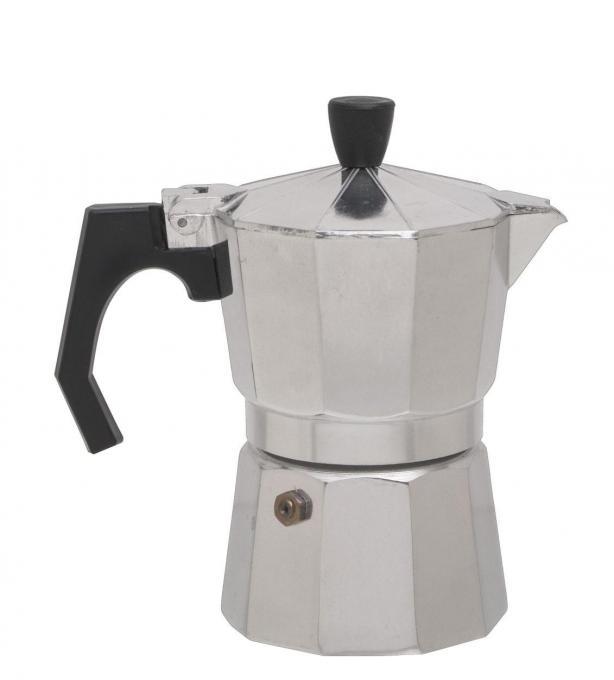 Espresso Maker 3 Tassen