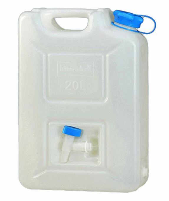 Huenersdorff Wasserkanister Profi 22 L
