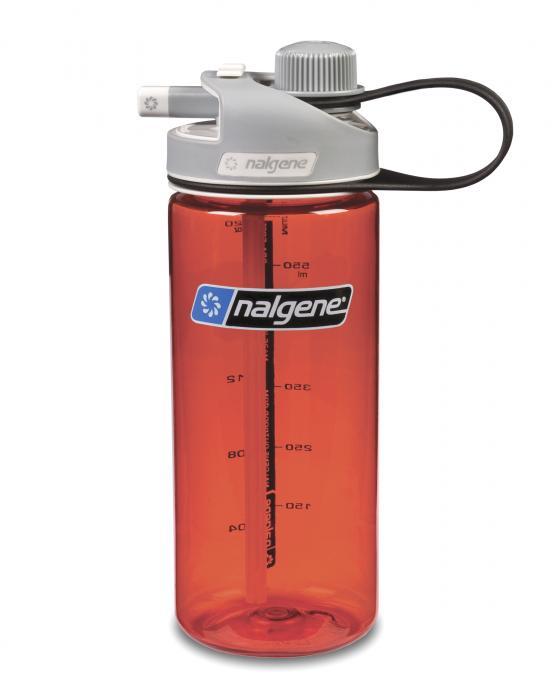 Nalgene Trinkflasche 0,6 L Multi Drink