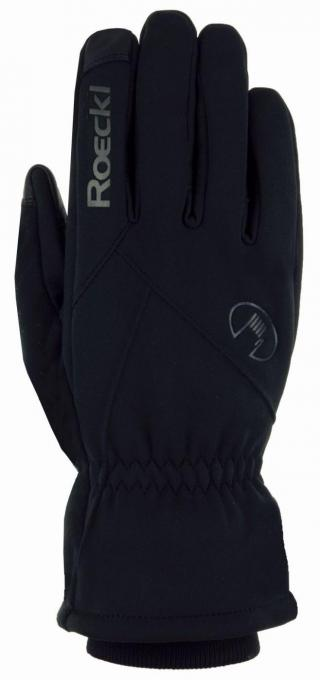 Unisex Karlstad Windproof Multifunktionshandschuh
