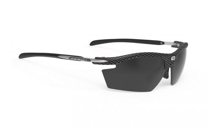 Rydon Carbon Smoke Black Sportbrille