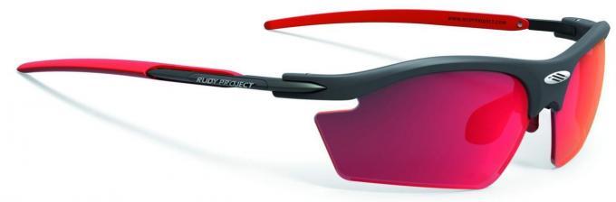 Rydon Polar3FX HDR Multilaser Red Sportbrille