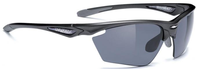 Stratofly Smoke Black Anthracite Sportbrille