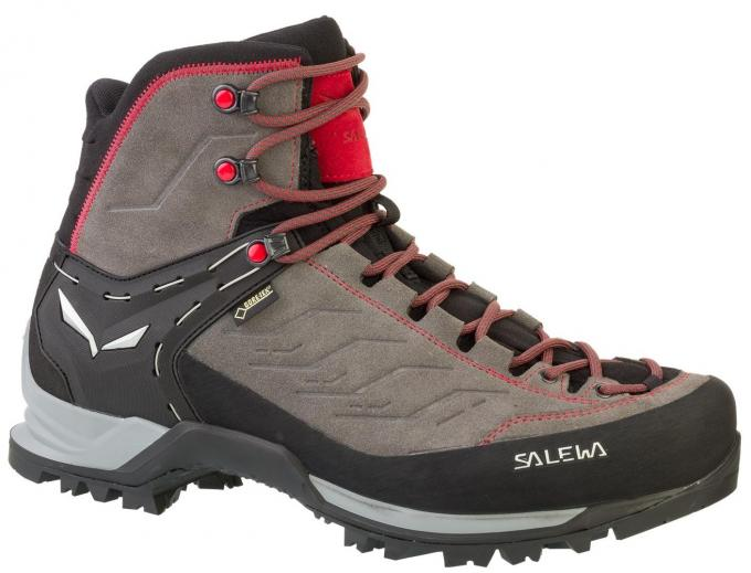 Herren Mountain Trainer Mid GTX