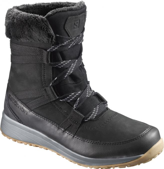 Damen Heika LTR CS WP Winterstiefel