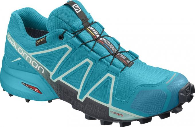 Damen Speedcross 4 GTX Trailrunningschuh