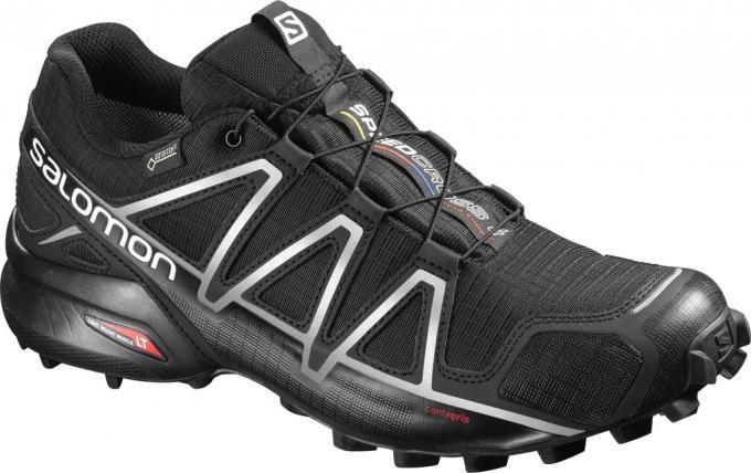 Herren Speedcross 4 GTX Trailrunningschuh